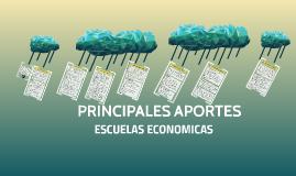 PRINCIPALES APORTES