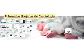 II Jornadas Riojanas de Cardiología