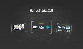 Plan de desarrollo 2014