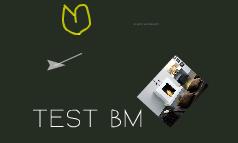 TEST BM