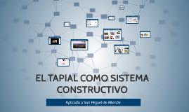 Copy of Las nuevas tendencias constructivas en San Miguel de Allende