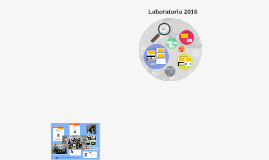 Laboratorio 2016