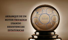 Copy of Copy of ARRANQUE CON RESISTENCIAS ESTATORICAS