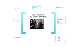 Copy of The Wanted