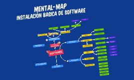 INSTALACIÓN BASICA DE SOFTWARE