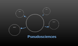 Pseudosciences