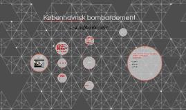 Københavnsk bombardement