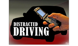 Distractive Driving