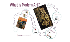 Copy of What is Modern Art?