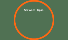 Prostitution in Japan