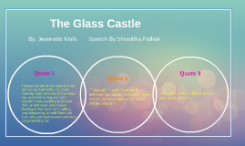 Copy of The Glass Castle