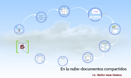 En la nube-documentos compartidos