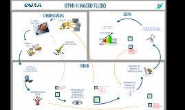 IEPMIH - H Macro Fluxo