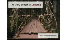 Bridges to Terabithia