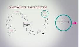 Copy of COMPROMISO DE LA ALTA DIRECCIÓN