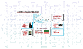 Tjetjenia konflikten