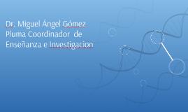 Enseñansa E investigacion