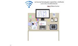 Las nuevas tecnologías vs acceso a información