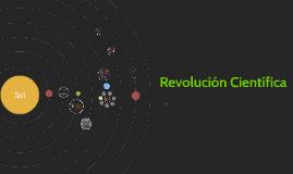 Revolución Científica