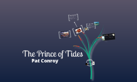 The Prince of Tides Characters