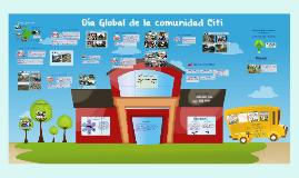 Día global de la comunidad Citi