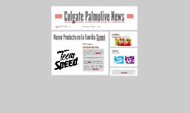 Colgate Palmolive News