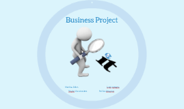 Copy of Business Project