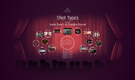 Copy of Shot Types