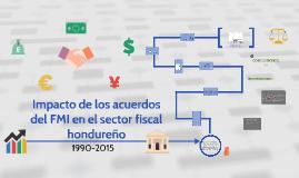 Impacto de los acuerdos del FMI en el sector fiscal