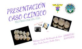 CASO RESTAURATIVA