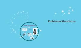 Subunidad II: Problemas Metafísicos y Epistemológicos.