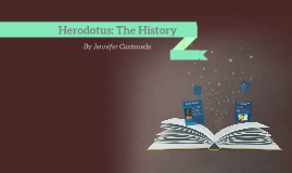 Herodotus: The History