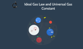 Copy of Ideal Gas Law and Universal Gas Constant