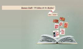 Ramon Llull i el Llibre de les Besties