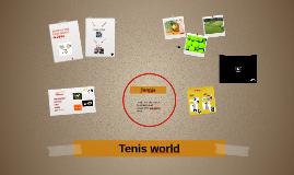 Tenis world