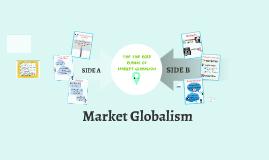 Copy of Market Globalism