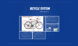 Bicycle system