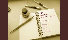 Malvina Munoz Writing Process