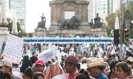 'Lugubere zaak vermiste studenten Mexico nadert ontknoping'