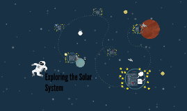 Copy of Exploring the Solar System