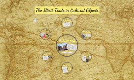 The Illicit Trade in Cultural Objects