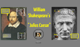 Copy of Julius Caesar - Pre-Reading