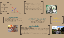 MACROECONOMICS section 3