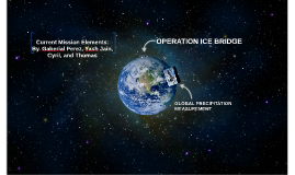 Current Mission Elements for Space Explorers