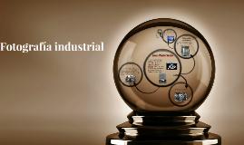 Copy of Fotografía industrial