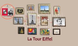 Copie de Copie de La tour Eiffel