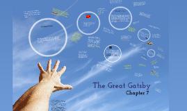 Chapter 7 Gatsby