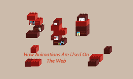 How Animations Are Used On The Web