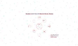 Réaction Asymétrique de Mannich Petasis-Borono
