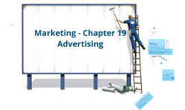 Marketing - Chapter 19 - Advertising